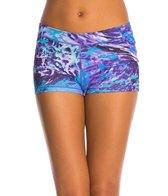 Speedo Turnz Photowave Swimsuit Short