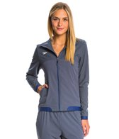 Speedo Women's Tech Warm Up Jacket