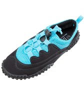 Easy USA Women's Laced Water Shoe