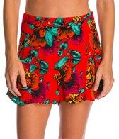 MINKPINK Tropical Dream Floppy Shorts