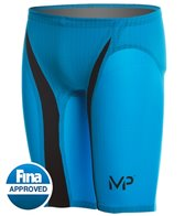 MP Michael Phelps Xpresso Jammer Tech Suit Swimsuit