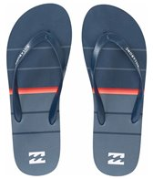 Billabong Men's Spin Thong Flip Flop