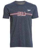 Speedo Unisex Dwyer Jersey Tee Shirt