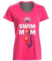 usa-swimming-womens-swim-mom-v-neck-t-shirt