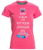 usa-swimming-womens-keep-calm-crew-neck-t-shirt