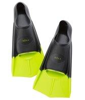 ROKA Sports Classic Silicone Short Fins