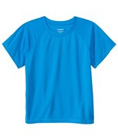 Kanu Surf Boys' Solid Swim Shirt (6-16)