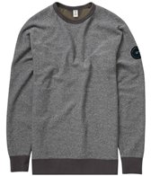 Billabong Men's Downy Rev Crew Neck Sweater