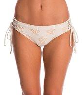 Billabong Swimwear Beach Pride Hawaii Tie Side Bikini Bottom