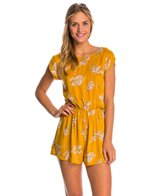 Billabong Sweet Escape Romper