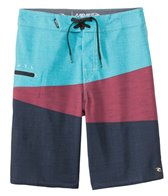 Rip Curl Boys' Mirage Wedge Boardshort (8-20)