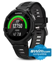 Garmin Forerunner 735XT Multisport Watch