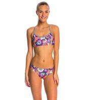 Dolfin Uglies Cosmo Workout 2-Piece Bikini Swimsuit Set