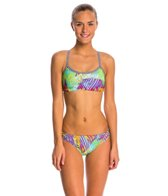 Dolfin Uglies Fantasia Workout 2-Piece Bikini Swimsuit Set