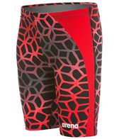 Arena Boys' Polycarbonite II Panel Jr. Swim Jammer