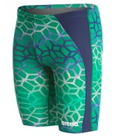 Arena Men's Polycarbonite II Panel Swim Jammer
