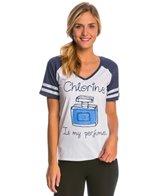 AMBRO Manufacturing Women's Perfume Short Sleeve Tee Shirt