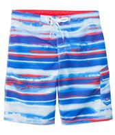 Speedo Men's Moving Tides E-Boardshort