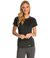 Under Armour Women's CoolSwitch Trail Short Sleeve