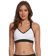 Vimmia Vinyasa Seamless Racer Back Yoga Sports Bra