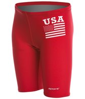 sporti-usa-flag-jammer-swimsuit-youth-22-28