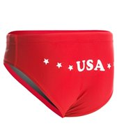 Sporti USA All Star Brief Swimsuit Youth (22-28)