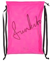 funkita-still-pink-mesh-gear-bag