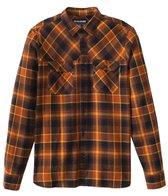 Dakine Men's Ogden L/S Flannel