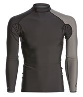 Dakine Men's Twilight Snug Fit Long Sleeve Rashguard