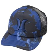 Hurley One & Only Floral Trucker Hat