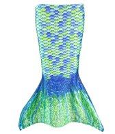 fin-fun-aussie-green-mermaid-tail-set-toddler