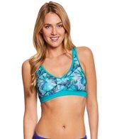 Prana Women's Pinwheel Dreaming Bikini Top