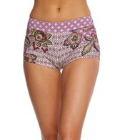 Prana Women's Fleur D'Amour Raya Boyshort Bottom