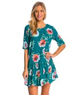 MINKPINK Pretty Primrose Smock Dress