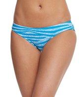 Speedo Women's Print Hipster Bikini Bottom