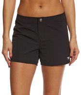 Speedo Women's Vaporplus Swim Short