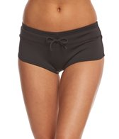 Carve Designs Women's Stella DuckDive Boyshort Bottom