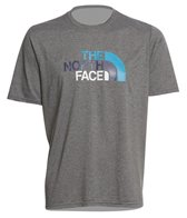 The North Face Men's Short Sleeve Half Dome RXN