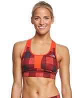 The North Face Women's Stow-N-Go C/D Sports Bra