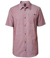 FOX Men's Drips Woven S/S Shirt