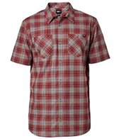 FOX Men's Meckanik Woven S/S Shirt