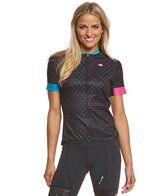 Sugoi Women's Evolution Zap Cycling Jersey