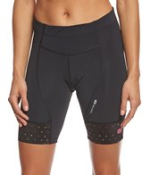 Sugoi Women's Evolution Print Cycling Short