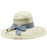 Physician Endorsed Sanibel Adjustable Sun Hat