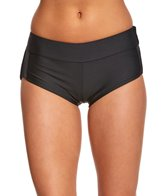 Next Women's Good Karma Banded Boyshort Bottom