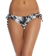 Next Women's Lush Palm Tubular Tunnel Bikini Bottom