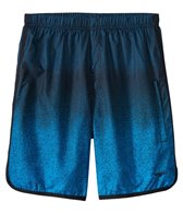 Speedo Men's Texture Blend Hydrovolley with Compression Jammer