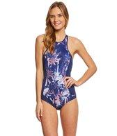 Roxy Women's Keep it Roxy Fashion One Piece Swimsuit