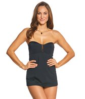 Jantzen Solid Vixen Swim Dress