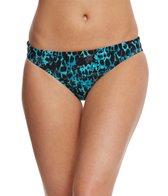 Speedo Women's Endurance Lite Print Bikini Bottom